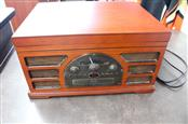 CROSLEY 5 in 1 audio system cr66